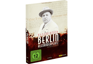 Berlin Alexanderplatz (Digital Remastered) DVD