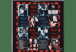 T. Rex - Tanx (Mini Replica Gatefold)  - (CD)