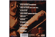 VARIOUS - Deutschrockattacke [CD]