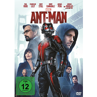 Ant-Man [DVD]