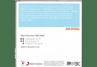 Vladimir Horowitz - Spiegel: Die Besten Guten-Kinderszenen  - (CD)
