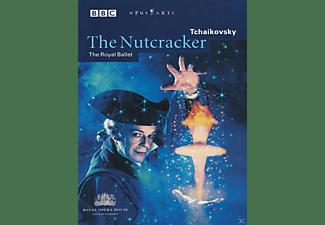 VARIOUS, Royal Ballet - DER NUSSKNACKER  - (DVD)