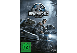 Jurassic World - (DVD)