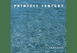 Princess Century - Progress  - (CD)