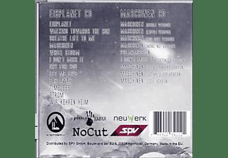 Eisfabrik - Eisplanet  - (CD)