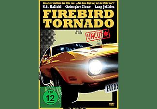 Gone in 60 Seconds 3: Firebird Tornado DVD