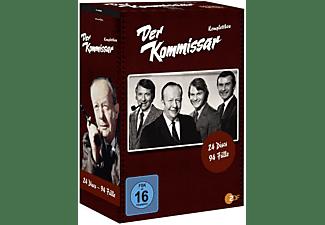 Der Kommissar (Komplettbox) DVD