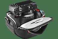 MANFROTTO MB MA-H-XS Kamerataschen , Schwarz
