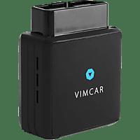 VIMCAR Fahrtenbuch-Stecker inkl. einjähriger Software-Lizenz On-Board-Diagnose-Stecker