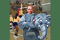 Prof - Liability [CD]