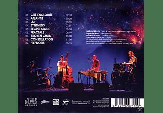 Gaël Horellou - Synthesis  - (CD)