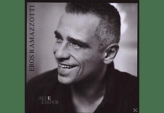 Eros Ramazzotti - ALI E RADICI  - (CD)