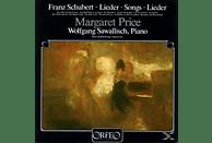 Sawallisch Price - Lieder:Geheimnis/Romanze/Auf d.Wasser zu singen/+ [CD]