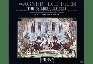 VARIOUS - Die Feen  - (CD)