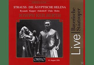 Bernd Aldenhoff - Die ägyptische Helena  - (CD)