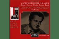 "Simoneau & Werba - Auswahl:Engl.Kanzonetten/Acis/""L'impat. [CD]"