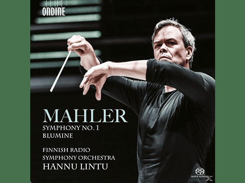 Hannu Lintu, Finnisches Radio Sinfonie-Orchester - Sinfonie 1/Blumine [SACD Hybrid]