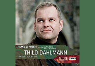 Charles Spencer, Dahlmann Thilo - Ausgewählte Lieder  - (CD)