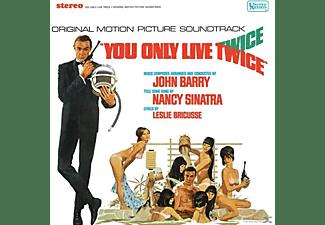 John Barry, Nancy Sinatra - James Bond: You Only Live Twice (Ltd.Edt.)  - (Vinyl)