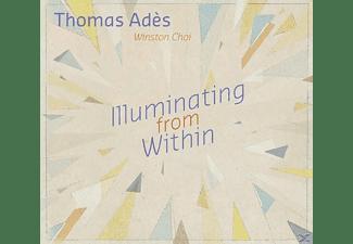 Winston Choi - Illumination From Within  - (CD)