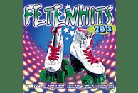 VARIOUS - Fetenhits 70s - Best Of [CD]