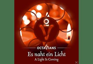 Octavians - Es Naht Ein Licht  - (CD)