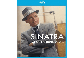 Frank Sinatra - All Or Nothing At All  - (Blu-ray)