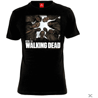 Walkers (Shirt M/Black)