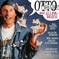 Otto - Die CD-Das Allerbeste - [CD]