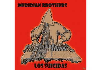 Meridian Brothers - Los Suicidas - (LP + Download)