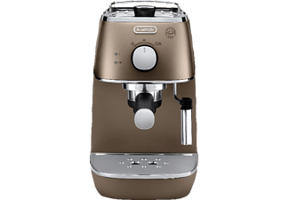 DELONGHI ECI 341 Distinta Espressomaschine Future Bronze
