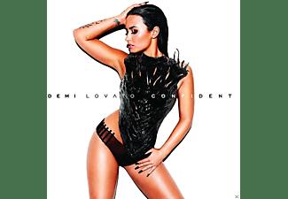 Demi Lovato - Confident  - (CD)