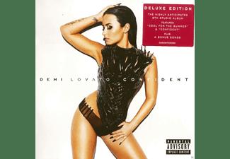Demi Lovato - Confident (Deluxe Edt.)  - (CD)
