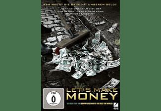 Let's Make Money DVD