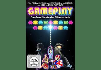 Gameplay DVD