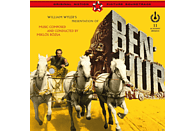 William Wyler - Ben-Hur Ost [CD]