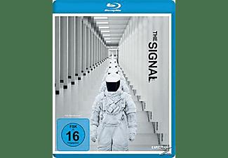 The Signal Blu-ray