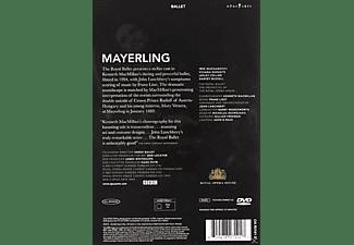 Irek Mukhamedov, Viviana Durante, Lesley Gollier, Darcey Bussell, Orchestra Of The Royal Opera House, Royal Ballet - Mayerling - The Royal Ballet  - (DVD)
