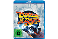 Zurück in die Zukunft - Trilogie [Blu-ray]