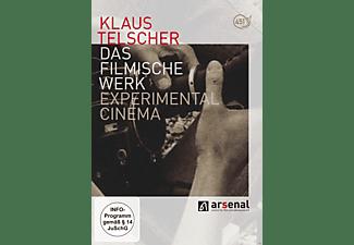 Klaus Telscher: Das filmische Werk DVD