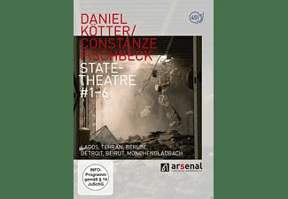 State-theatre DVD