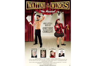 Waiting in the Wings: The Musical DVD