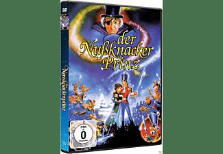 Der Nussknackerprinz DVD