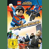 Lego Gerechtigkeitsliga - Angriff der Legion der Verdammnis [DVD]
