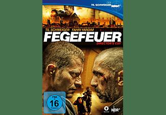 Tatort - Fegefeuer 2015 (Director's Cut) DVD
