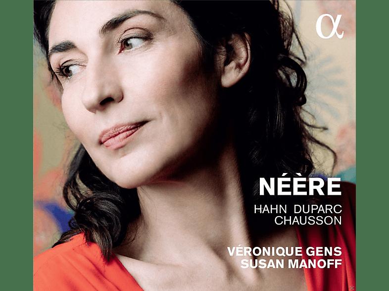 Susan Manoff, Gens Veronique - Néère [CD]