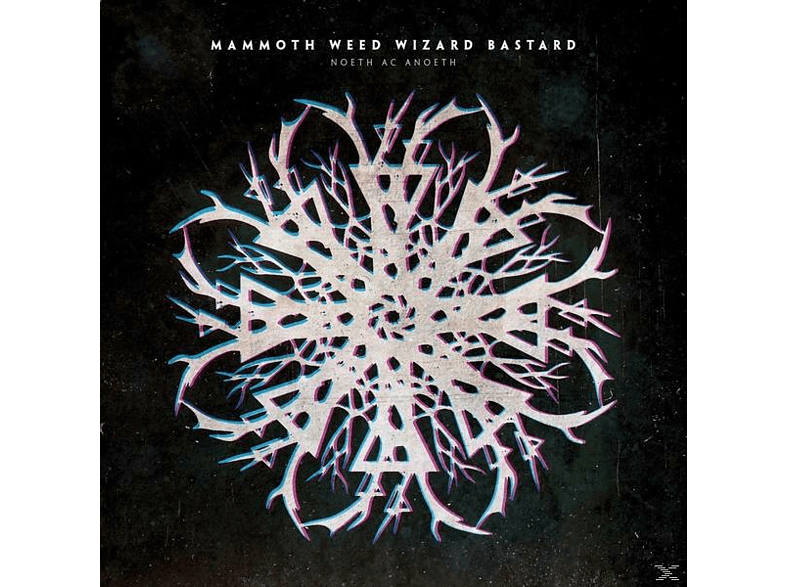 Mammoth Weed Wizard Bastard - Noeth Ac Anoeth [LP + Bonus-CD]