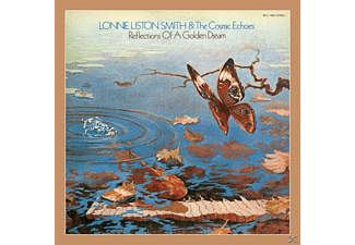 The Cosmic Echoes, Lonnie Liston Smith - Reflections Of A Golden Dream  - (CD)