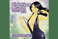 VARIOUS - Nighttime Lovers Vol.24 [CD]