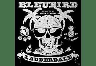 Bleubird - Lauderdale  - (Vinyl)